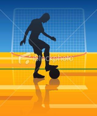 64+ Gambar Tema Futsal Kekinian